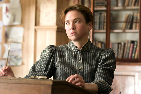 Miss Potter : Foto Chris Noonan, Renée Zellweger