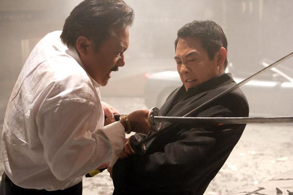 Rogue - O Assassino : Foto Jet Li, Philip Atwell, Ryo Ishibashi