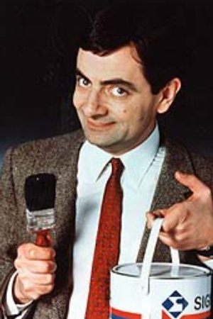 Mr Bean : Foto Rowan Atkinson