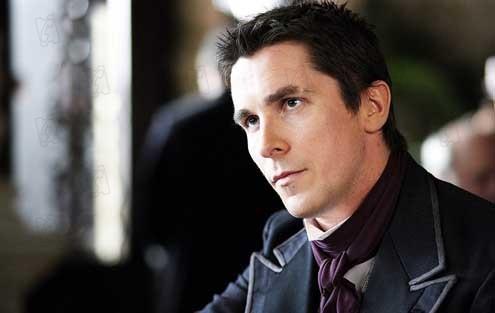 O Grande Truque : Foto Christian Bale