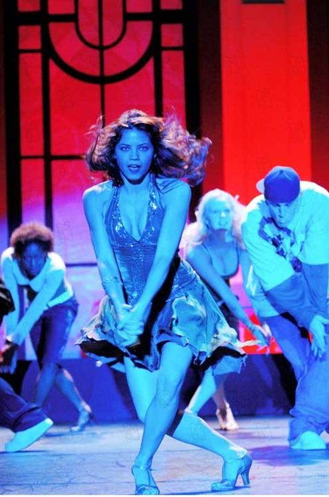 Ela Dança, Eu Danço : Foto Anne Fletcher, Jenna Dewan