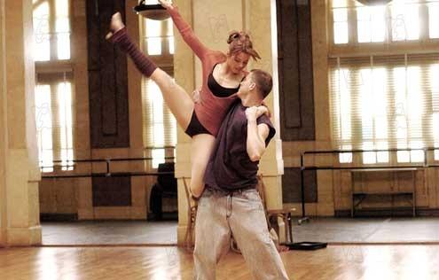 Ela Dança, Eu Danço : Foto Anne Fletcher, Channing Tatum, Jenna Dewan