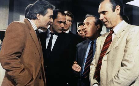 Bonjour l'angoisse : Foto Guy Marchand, Jean-Pierre Bacri, Michel Serrault