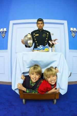Zack & Cody: Gêmeos em Ação : Foto Cole Sprouse, Dylan Sprouse
