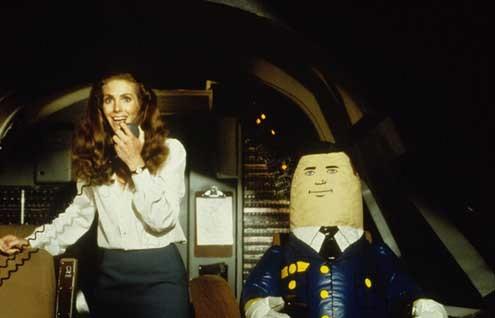 Apertem os Cintos... O Piloto Sumiu : Foto Julie Hagerty