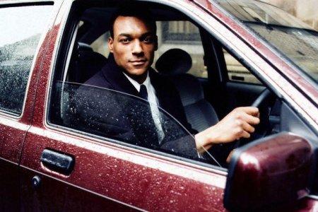 Prime Suspect : Foto Colin Salmon