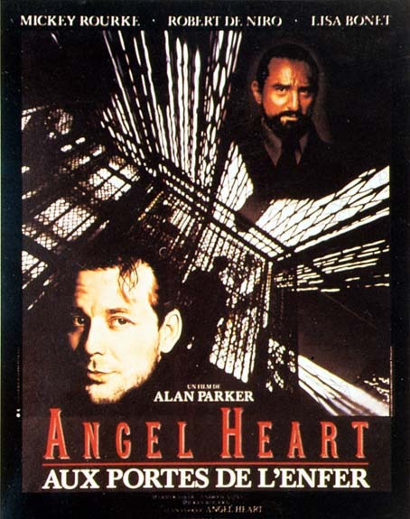 Coração Satânico : Foto Mickey Rourke, Robert De Niro