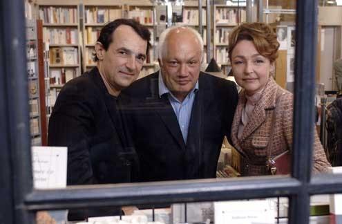 Foto Albert Dupontel, Catherine Frot, Eric-Emmanuel Schmitt