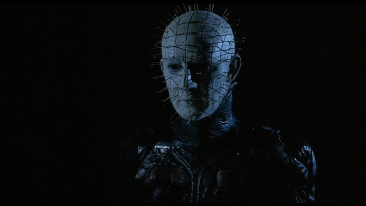Hellraiser - Renascidos do Inferno : Foto Doug Bradley