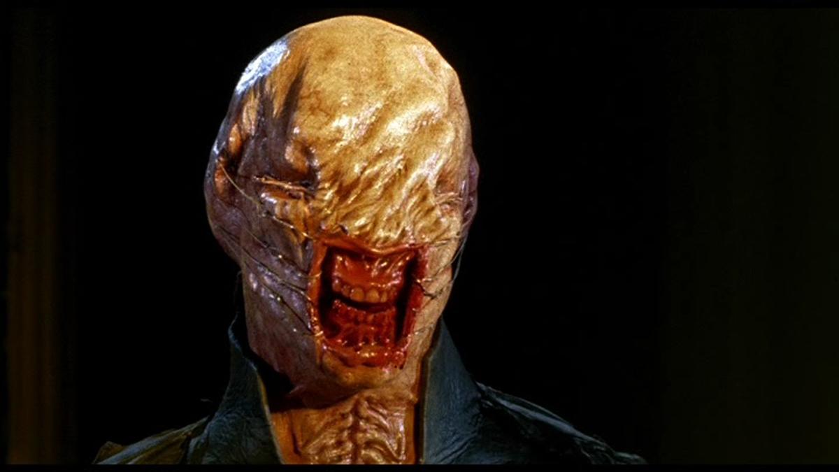 Hellraiser - Renascidos do Inferno : Foto Clive Barker