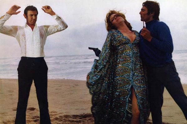 007 A Serviço Secreto de Sua Majestade : Foto Diana Rigg, George Lazenby, John Glen, Peter Hunt