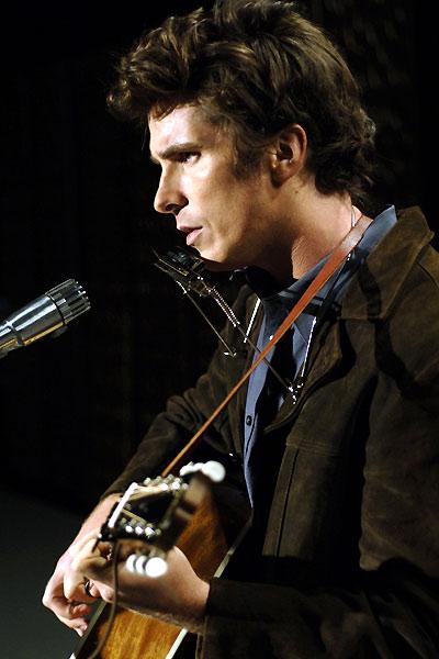 Não Estou Lá : Foto Christian Bale