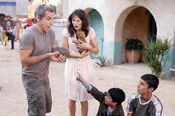 Antes Só do que Mal Casado : Foto Ben Stiller, Michelle Monaghan