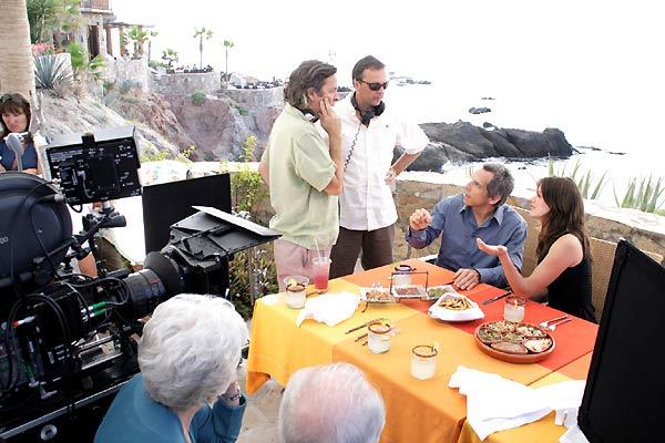 Antes Só do que Mal Casado : Foto Ben Stiller, Bobby Farrelly, Michelle Monaghan, Peter Farrelly