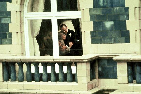 Retorno a Howard's End : Foto Anthony Hopkins, James Ivory, Vanessa Redgrave