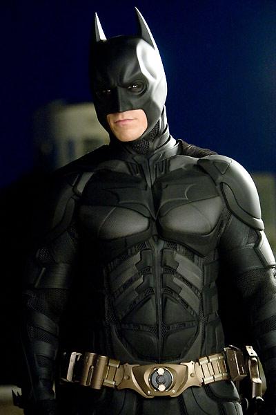 Batman - O Cavaleiro Das Trevas : Foto Christian Bale