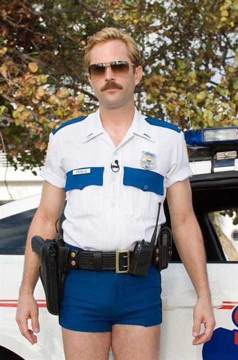 Reno 911 Miami: O Filme : Foto Robert Ben Garant, Thomas Lennon