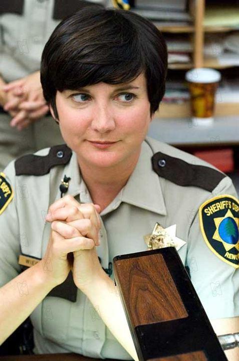 Reno 911 Miami: O Filme : Foto Kerri Kenney-Silver, Robert Ben Garant