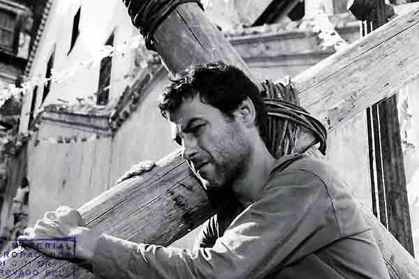 O Pagador de Promessas : Foto Anselmo Duarte, Leonardo Vilar