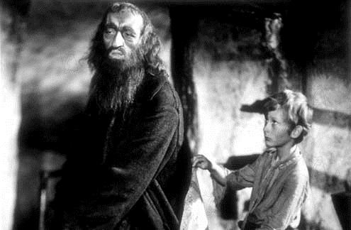 Oliver Twist : Foto Alec Guinness, John Howard Davies