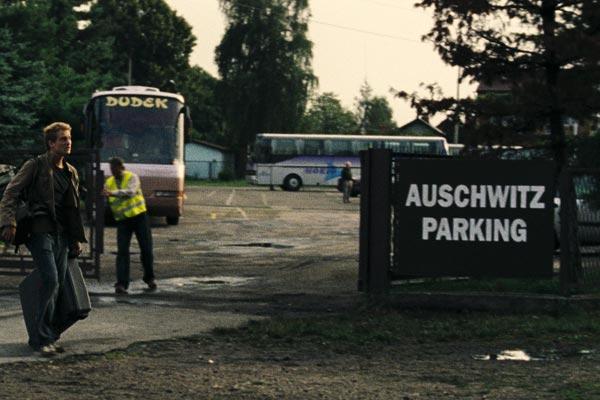 À Espera de Turistas : foto Alexander Fehling