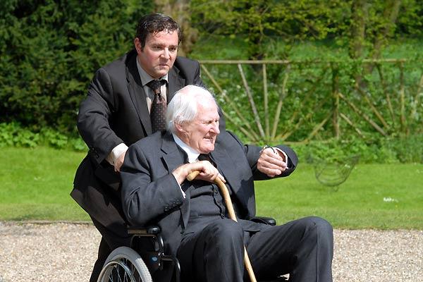 Morte no Funeral : Foto Andy Nyman, Peter Vaughan