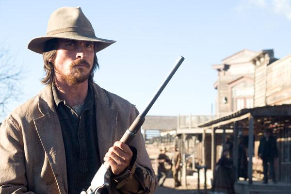 Os Indomáveis : Foto Christian Bale