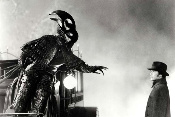 Drácula de Bram Stoker : Foto Keanu Reeves