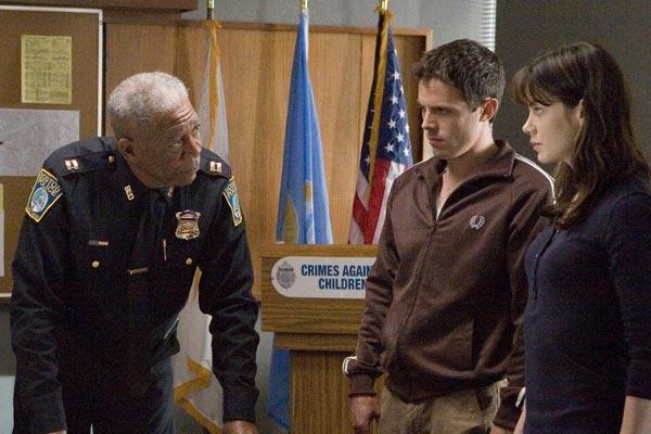Medo da Verdade : Foto Ben Affleck, Casey Affleck, Michelle Monaghan, Morgan Freeman
