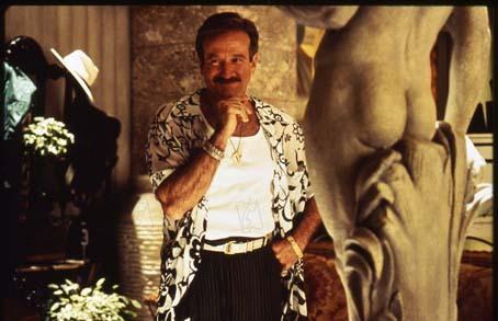 The Birdcage - A Gaiola das Loucas : Foto Robin Williams
