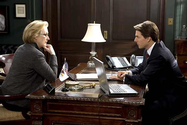 Leões e Cordeiros : Foto Meryl Streep, Robert Redford, Tom Cruise