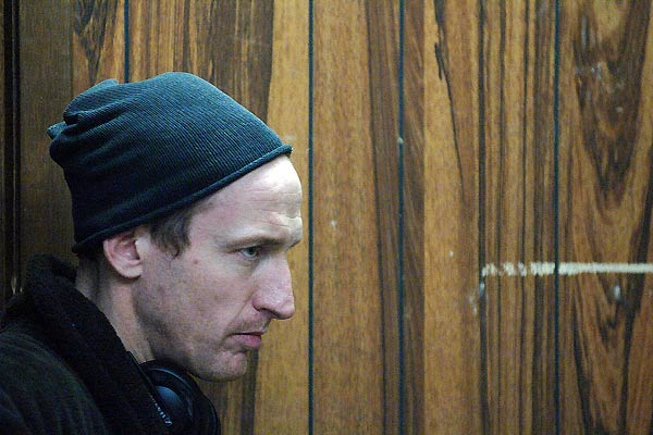 Distúrbios do Prazer : Foto Johan Renck