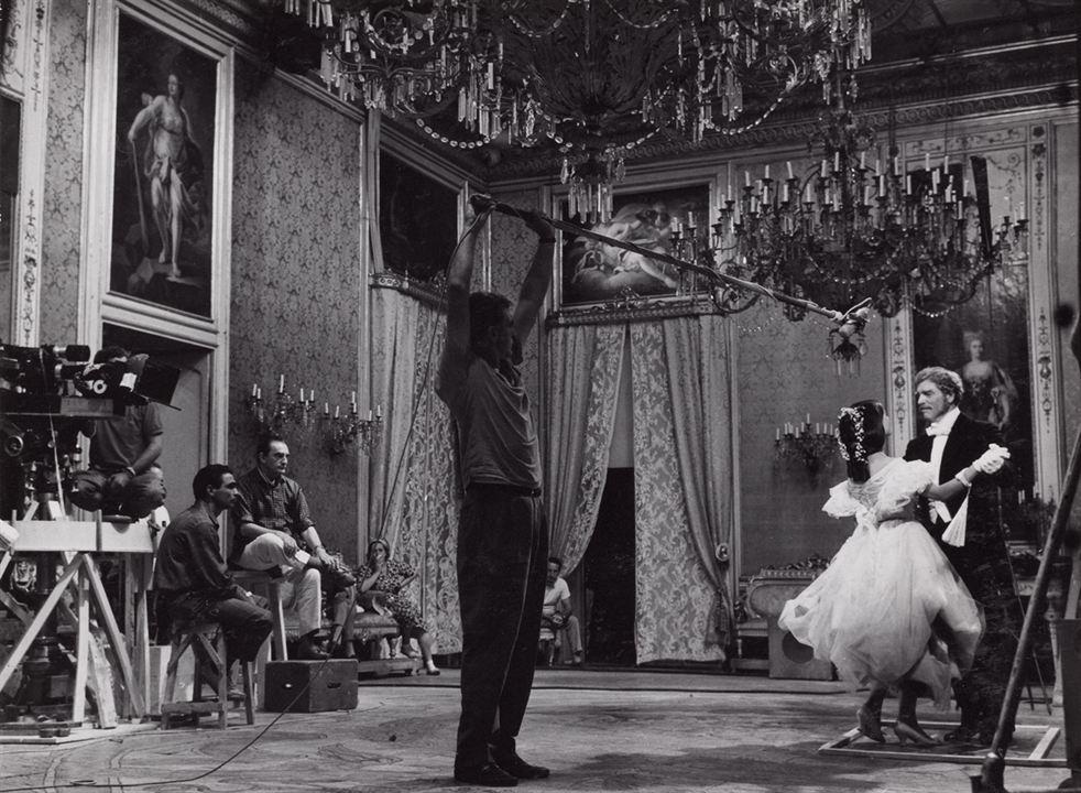 O Leopardo : Foto Burt Lancaster, Claudia Cardinale, Luchino Visconti