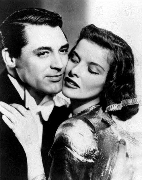 Levada da Breca : Foto Cary Grant, Howard Hawks, Katharine Hepburn