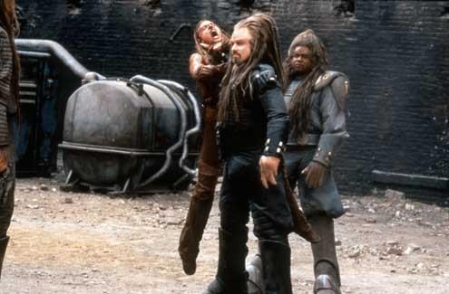 A Reconquista : Foto Barry Pepper, Forest Whitaker, John Travolta, Roger Christian