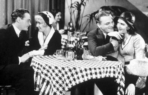 Inimigo Público : Foto James Cagney, Jean Harlow, William A. Wellman