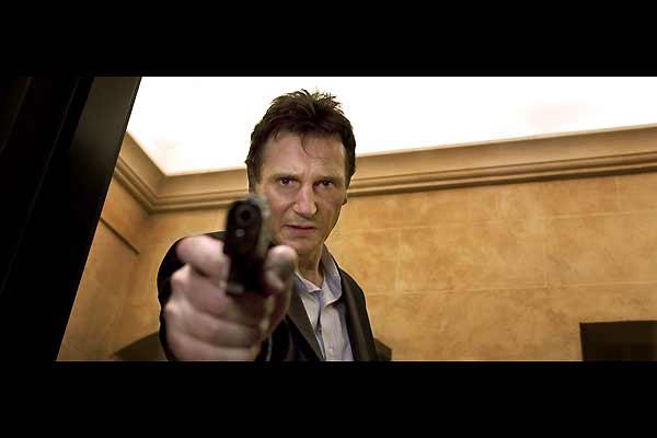 Busca Implacável : Foto Liam Neeson, Pierre Morel