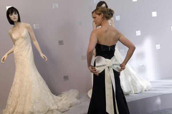 Vestida para Casar : Foto Anne Fletcher, Katherine Heigl
