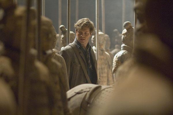 A Múmia - Tumba do Imperador Dragão : Foto Luke Ford