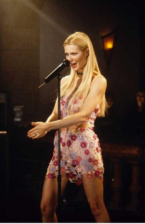 Duets - Vem Cantar Comigo : Foto Bruce Paltrow, Gwyneth Paltrow