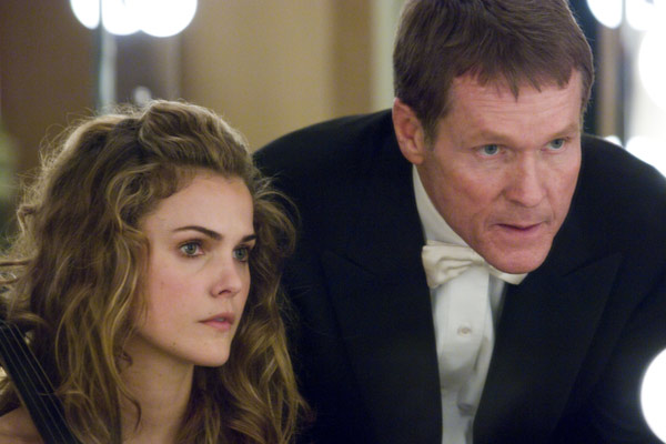 O Som do Coração : Foto Keri Russell, Kirsten Sheridan, William Sadler
