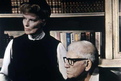 Adivinhe Quem Vem para Jantar: Spencer Tracy, Stanley Kramer, Katharine Hepburn