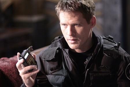 Stargate SG-1 : Foto Ben Browder
