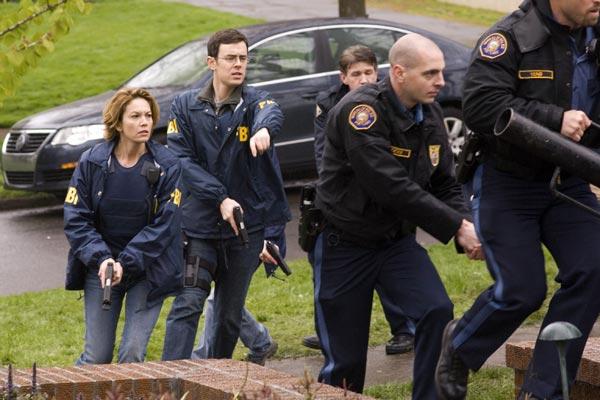 Sem Vestígios : Foto Colin Hanks, Diane Lane, Gregory Hoblit