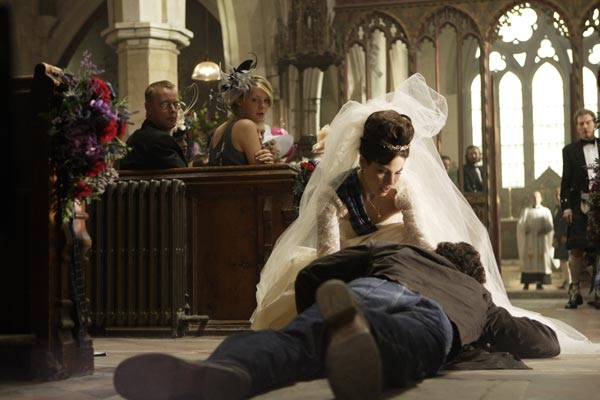 O Melhor Amigo da Noiva : Foto Michelle Monaghan, Patrick Dempsey, Paul Weiland