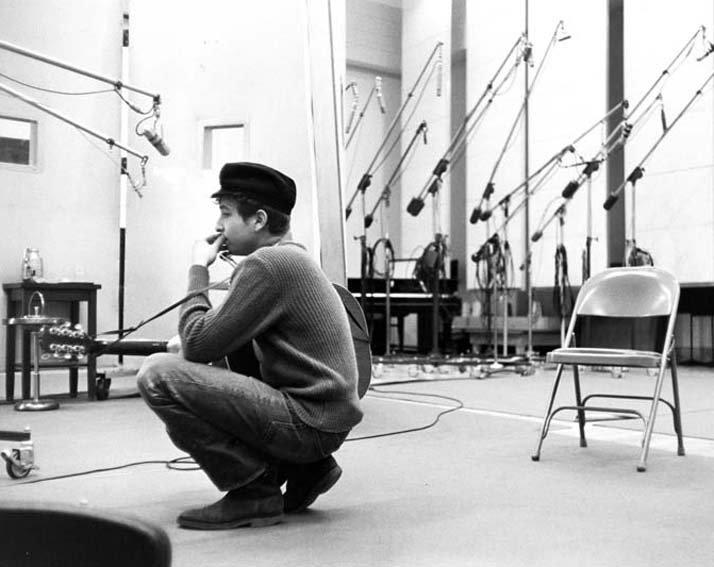 No Direction Home: Bob Dylan : Foto Bob Dylan