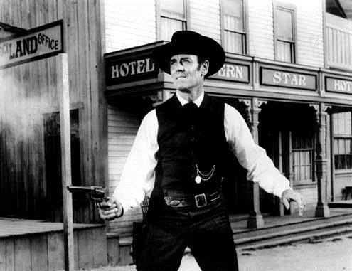 Minha Vontade é Lei: Henry Fonda, Edward Dmytryk