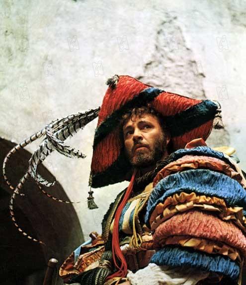 A Megera Domada : Foto Franco Zeffirelli, Richard Burton