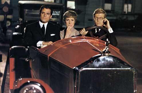 Resultado de imagem para Critica filme Positivamente Millie (1967)