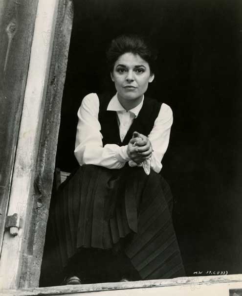 O Milagre de Anne Sullivan : Foto Anne Bancroft, Arthur Penn
